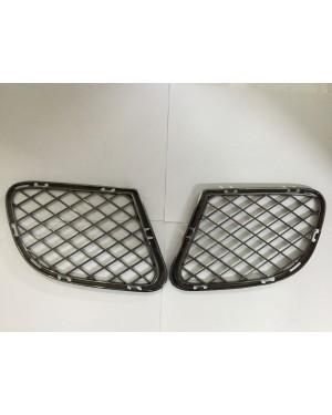 Решетки в бампер Bentley GT Speed БУ