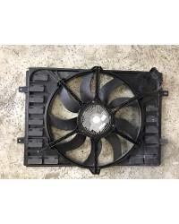 Вентилятор охлаждения Bentley (одинарный)