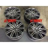 Комплект дисков Bentley GT2 Speed R21 БУ