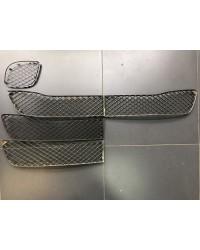 Решетка в бампер Bentley Continental Flying Spur Speed