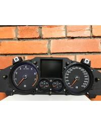 Приборная панель Bentley Continental GT Flying Spur