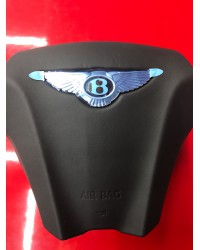 Подушка безопасности (Airbag) в руль Bentley (новая)