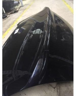 Крышка багажника Bentley Continental GT 2 рестайлинг 2015 2016 2017 БУ
