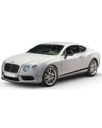 Ветровое (лобовое) стекло для Bentley Continental GT 2 (2011 - 2016)