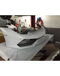 Бампер передний Lamborghini Huracan