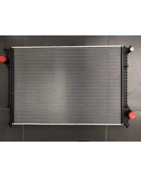 Радиатор охлаждения Bentley