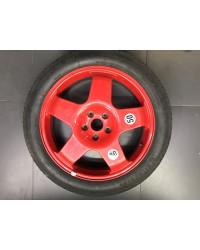 Запасное колесо (докатка) Bentley