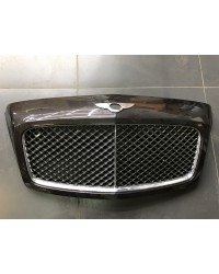Решетка радиатора Bentley Continental GT Speed, Flying Spur Speed