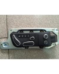 Блок кнопок управления сидением Bentley БУ