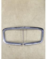 Хром молдинг решетки радиатора Bentley GT Speed БУ