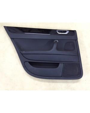 Обшивка задней правой двери Bentley Continental Flying Spur