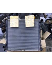 Радиатор охлаждения Bentley Mulsanne