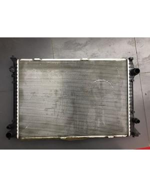 Основной радиатор охлаждения Bentley V8 БУ
