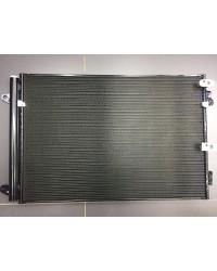 Радиатор кондиционера Bentley