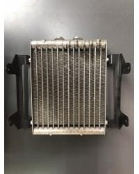 Радиатор дифференциала Bentley БУ