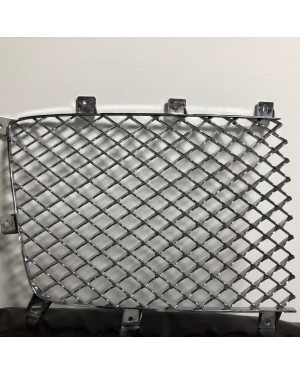 Решетка радиатора Bentley Bentayga хром БУ
