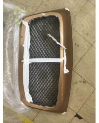 Решетка радиатора Bentley Continental GT2 рестайлинг 2015 2016 2017