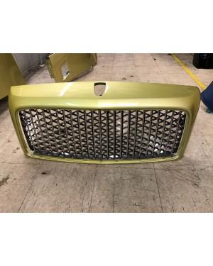 Решетка радиатора Bentley Mulsanne рестайлинг 2018