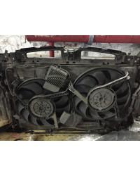 Вентилятор охлаждения радиаторов Bentley БУ