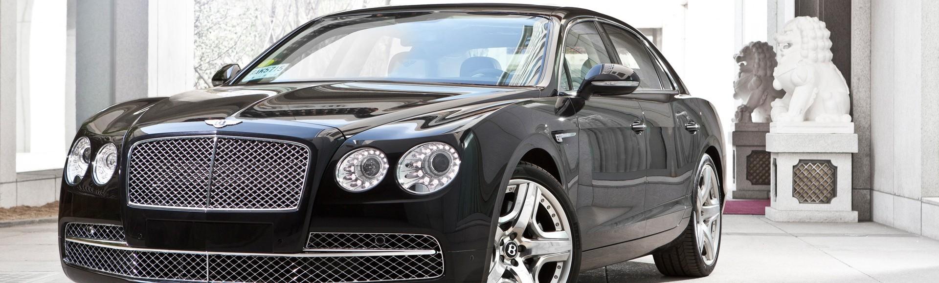 Запчасти Bentley